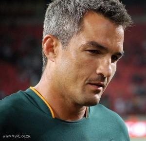 Springbok Sevens coach, Neil Powell