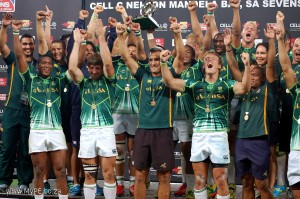 NMB Sevens Victorious in Port Elizabeth
