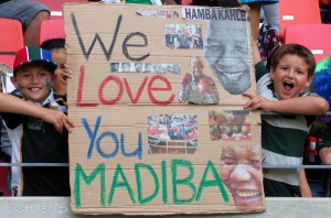 NMB Sevens We Love You Madiba