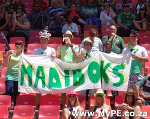 NMB Sevens Madiboks