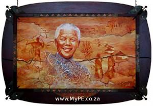 Nelson Mandela - Madiba's Freedom Smile