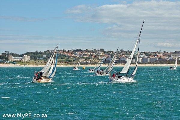 Offshore Nelson Mandela Bay