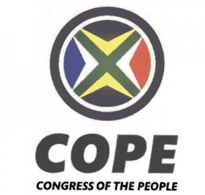 Congress of the People - COPE