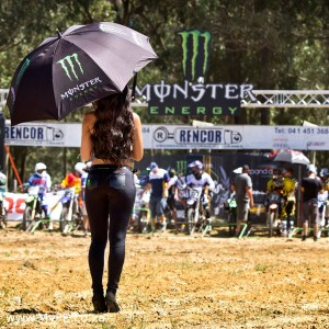 Rover Raceway South African Motocross Nationals. Image: Eric Palmer