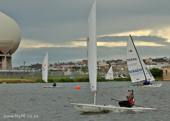 ABYC Interclub