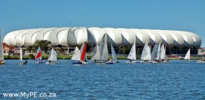 North End Lake Sailing Interclub