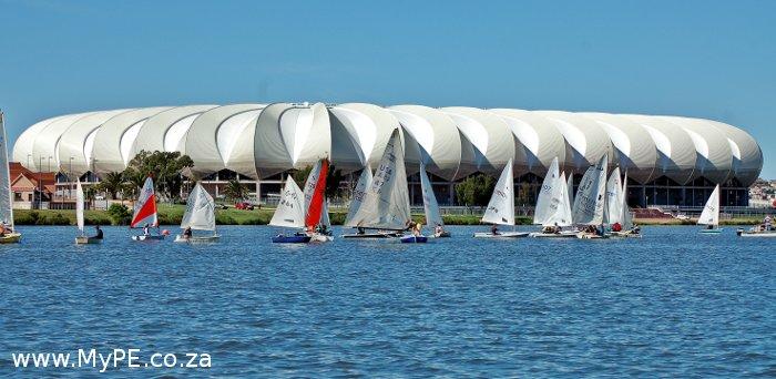 North End Lake Sailing Interclub