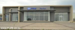 FAW Entrance