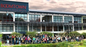 Boomtown Staff
