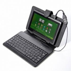 Millbug Solar Powered Tablet