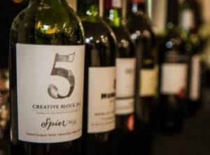 Rotary Wine Auction 2014