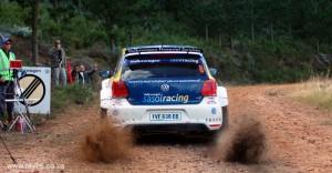 2014 VWSA Rally
