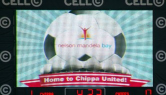 Chippa United - 1, Kaizer Chiefs - 1