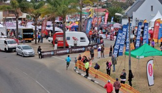 Great Train Race Uitenhage