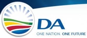 Democratic Alliance Logo