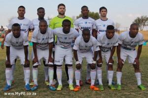 Madibaz 2014 Squad