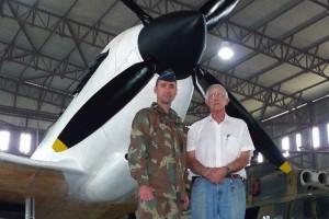 Model Spitfire