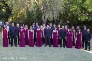 Stellenbosch University Chamber Choir