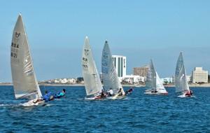 505 Nationals Algoa Bay