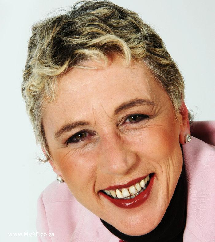 Annette Lovemore Port Elizabeth