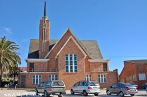 Ned Geref Kerk Parkheuwel