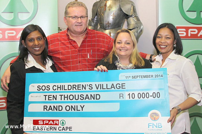 SPAR SOS Childrens Village