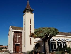 St Pauls Anglican Church