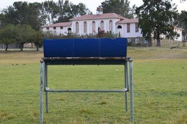 Templeton Braai Stand