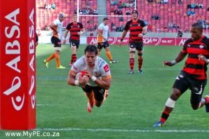 Willie Du Plessis