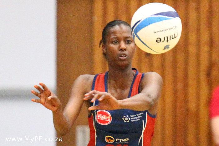 Zanele Vimbela