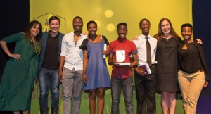 DALRO 2014 Winners