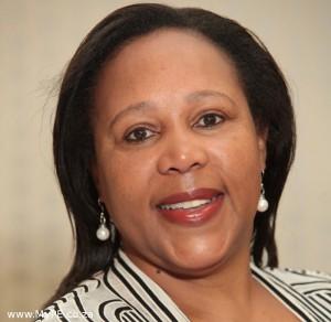 Eunice Sibiya