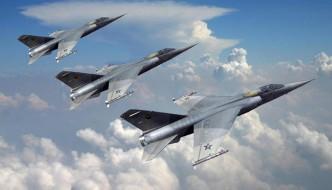Mirage F-1C