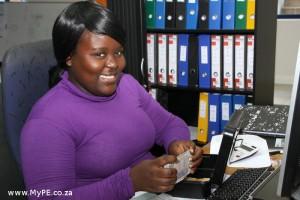 Noluvuyo Mnyimba