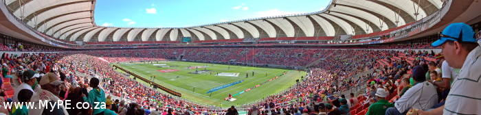2014 Sevens Panorama Level 4