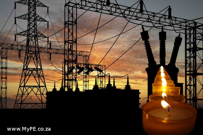 Eskom Candle Power