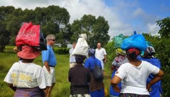 Magwa Tea Workers