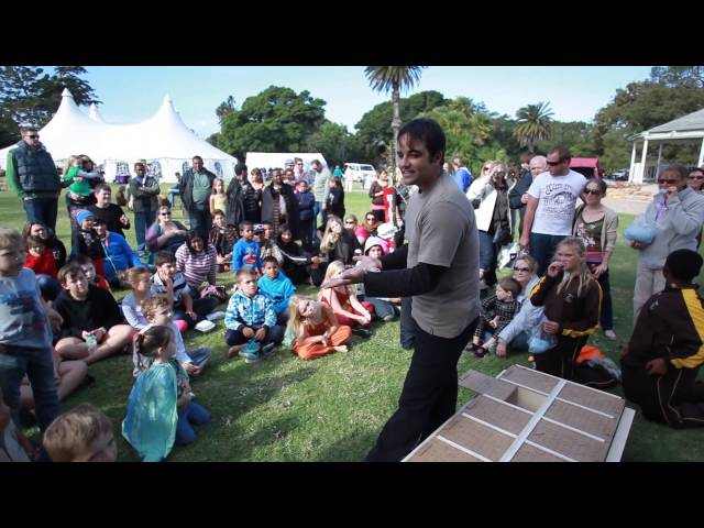 Events: Medieval Fayre (Port Elizabeth, South Africa)
