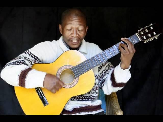 Gospel Singer in Port Elizabeth, South Africa