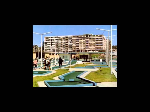 Port Elizabeth Days