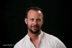 Mark Oosthuizen