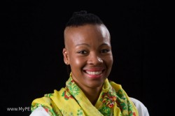 Zanele Mdodana