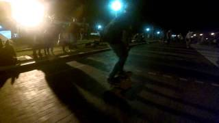 port elizabeth skateboarding