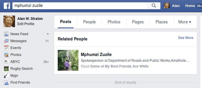 Mphumzi Zuzile