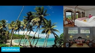 Sugar Reef Bequia, Hotels in Bequia Island, Kingstown, Saint Vincent and the Grenadines
