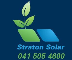 Straton Solar 300 x 250