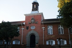 Grahamstown High Court