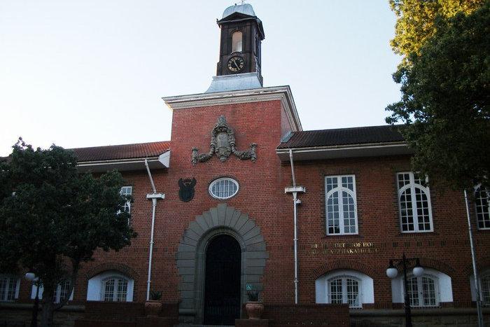 Grahamstown High Court
