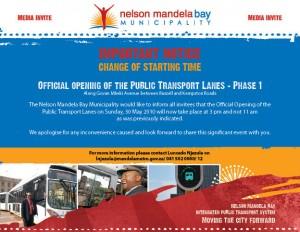 IPTS Media Invite 2010