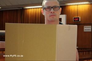 Oscars Afrikaans Box